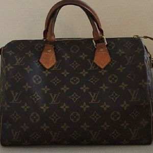 LV bag pre owned good condition PAYPAL ONLY
